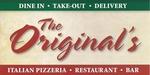 Originals Italian Restaurant Logo