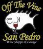 Off The Vine Logo