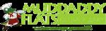 Muddaddy flats logo
