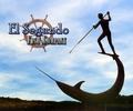 New fisherman logo