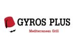 Gyros Plus Logo
