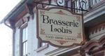 Brasserie Louis Logo