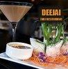 Deejai Thai & Sushi Logo