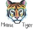 Mama Tiger Logo