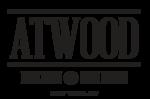 Atwood logo black ny
