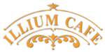 Illium Cafe and Bistro Logo