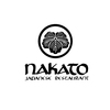Nakato Japanese Restaurant Atlanta Logo