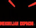 Nuhu Mongolian Express Logo