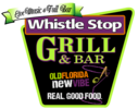 Whistle Stop Grill Logo