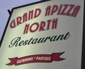 Grand Apizza North Logo