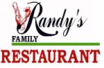 Randy's Logo
