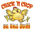 Chick 'n Chop on the Grill Logo