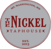 The Nickel Taphouse Logo