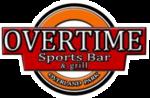 Overtime Bar & Grill Logo