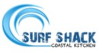 Surf shack logo