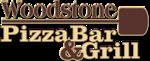 Woodstone PizzaBar & Grill Logo