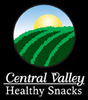 Central Valley Snacks Cafe Logo