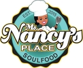 Ms Nancy's Place Soul Food Restaurant Logo