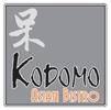 Kodomo Hibachi & Asian Bistro Logo