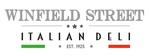 Winfield Street Italian Deli Logo
