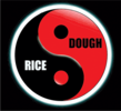 Rice and Dough Restaurant Logo