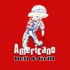 Americano Deli & Grill Logo