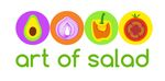 Art of Salad Logo