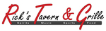 Rick's Tavern & Grille Logo