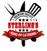 Sterlings BBQ Logo