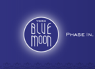 York Blue Moon Logo