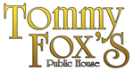 Tommy Fox's Public House Logo