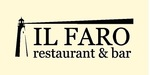 IL FARO restaurant & bar Logo