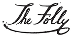 The Folly Logo
