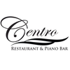 Centro Restaurant and Piano Bar Logo