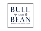 Bull and Bean Logo