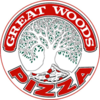 Great Woods Pizza Logo
