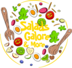Salads Galore & More Logo
