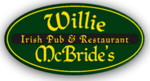 Willie McBride's Irish Pub & Restaurant Logo