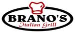 Branos Italian Grill Logo