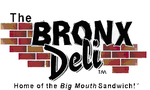 The Bronx Deli Logo