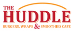 The Huddle Rest Logo