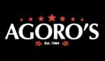 Agoros Function Room Logo