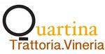 Quartina Trattoria Logo