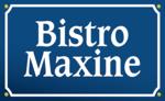Bistro Maxine Logo