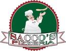 Sacco's Pizzeria Logo