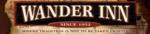 Wander Inn Logo