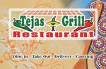 Tejas Grill Logo