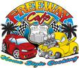 Freeway Cafe Logo