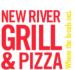 New River Grill & Pizza Logo