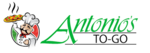Antonio's To Go Fairmont Logo
